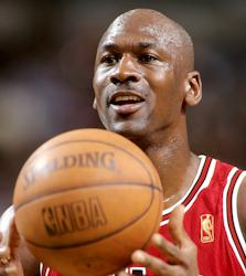 Michael Jordan or LebronJames?